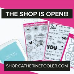 Shop CatherinePooler.com