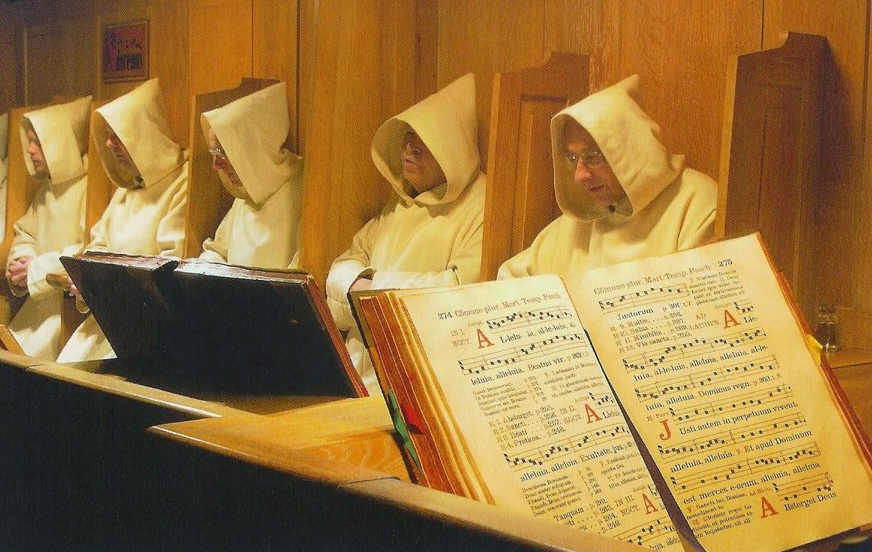 Choir Stall