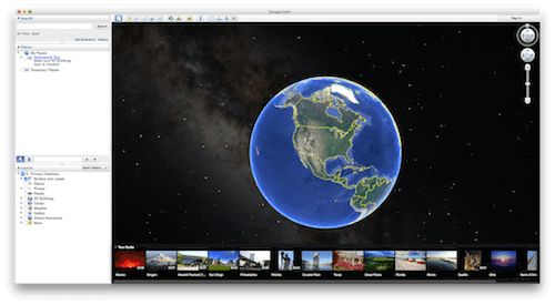Download Google Earth For Notebook
