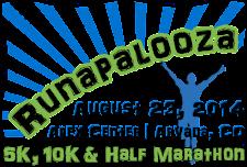 My Next Adventure: Runapalooza Half Marathon