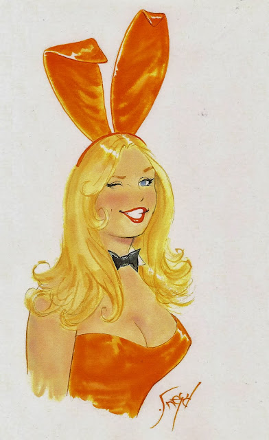 playboy cartoon