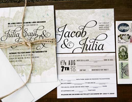 This Post Contains A Menagerie of Guest Book Ideas wedding chicago