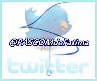 Twitter da PASCOM