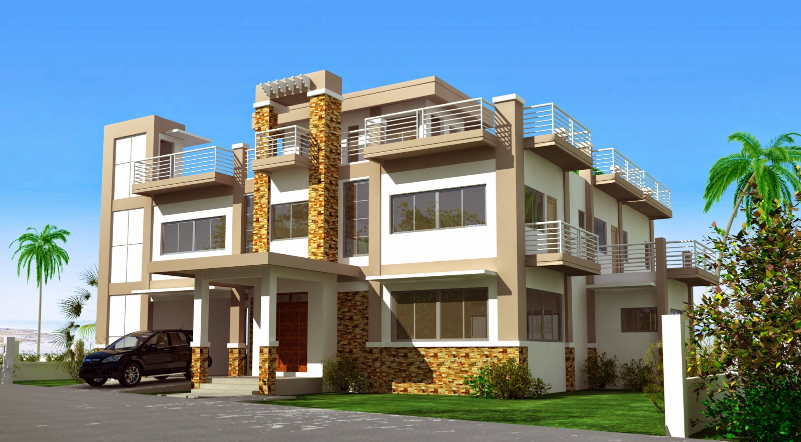 Beautiful houses in the philippines pictures house pictures for Beautiful house in