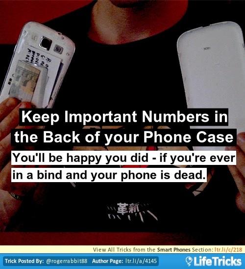 10 Clever Smartphone Hacks That Make Life Easier