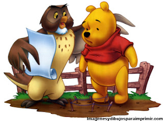 winnie the pooh pictures to print