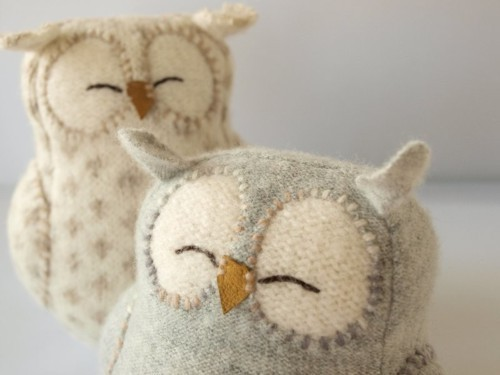 A Few Of My Favorite Things Cute Owls