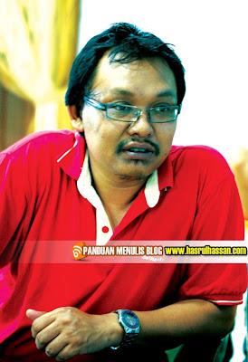 10 Panduan Menjadi Blogger Malaysia