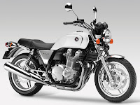 gambar motor 2013 Honda CB1100 3