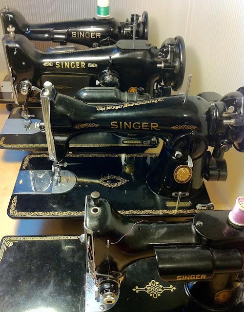 singer sewing machine screwdriver