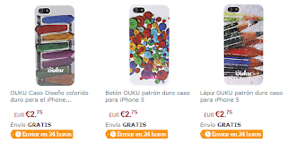 tendencia en fundas para iphone 5