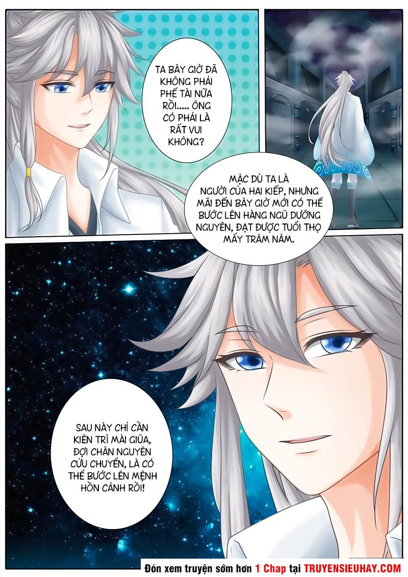 Chư Thiên Ký Chapter 25 - Hamtruyen.vn