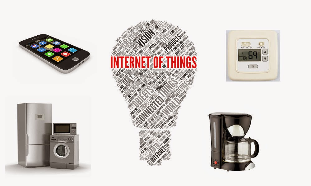 IoT - what is it for Startups?