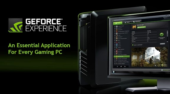 NVIDIA GeForce Experience 2.1.1
