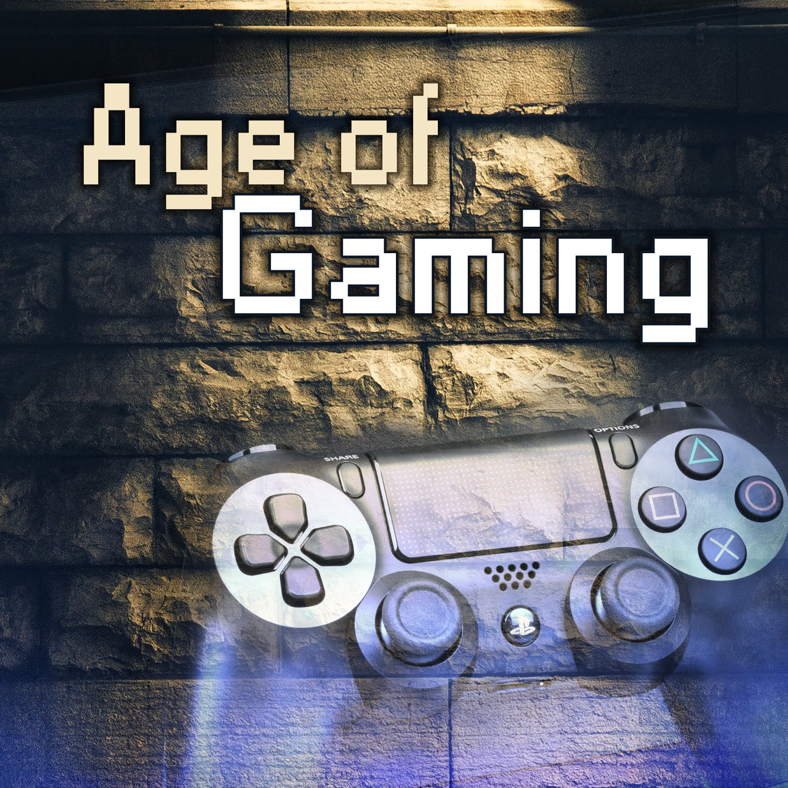Age of Gaming Podcast