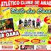 Baíle dos Casados no Atlético Clube de Amadores (Afogados).