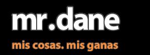 Mr.dane