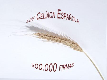 Plataforma por una Ley Celiaca Española