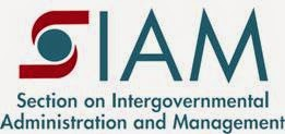 Section on Intergovernmental Administration and Management