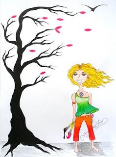 TATI BARROS - Com arte, com estilo, com amor...