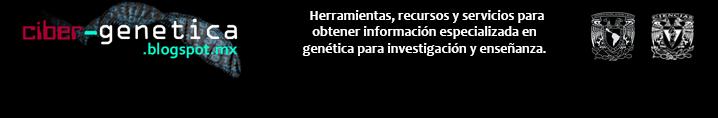 Ciber-Genética