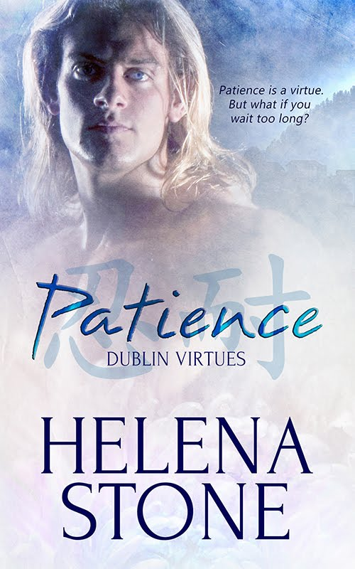 Patience - Dublin Virtues #1