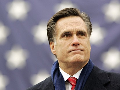 CROUERE: Meet The New Mitt, Same As The Old Mitt