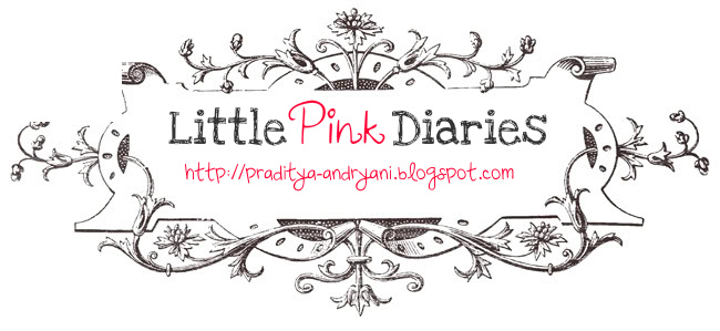 Little Pink Diaries ♥