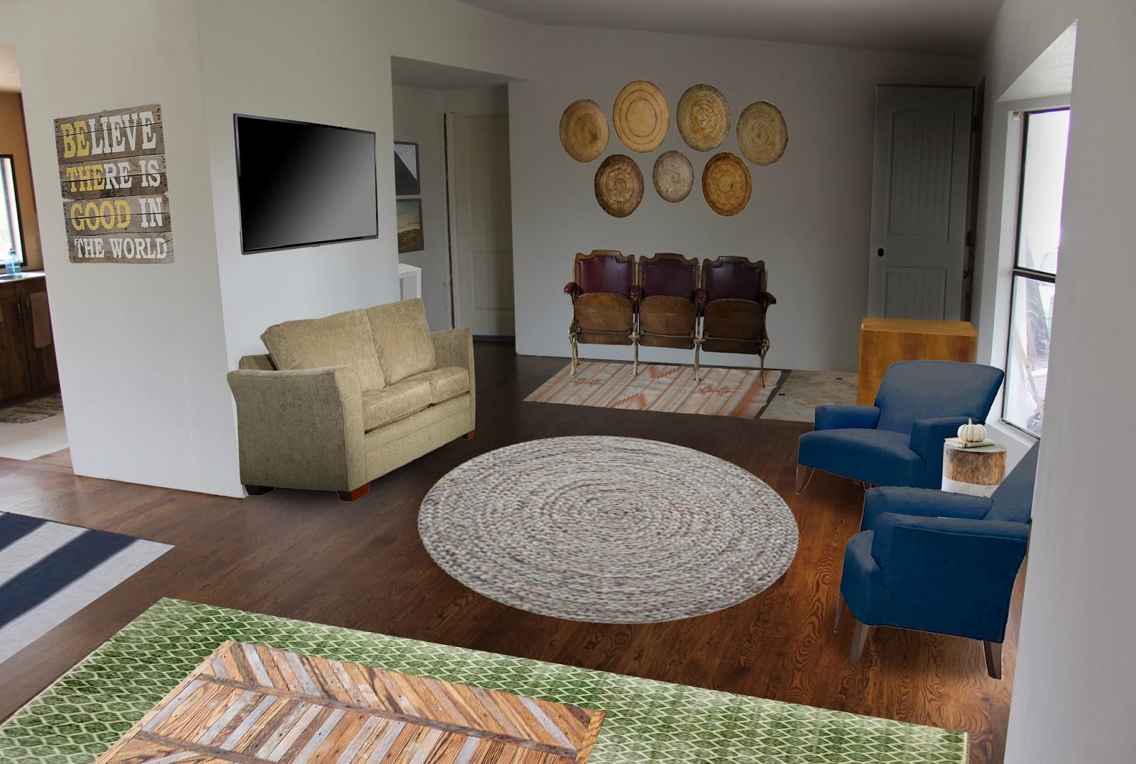 Digitally Decorate Room to Digitally Decorate The