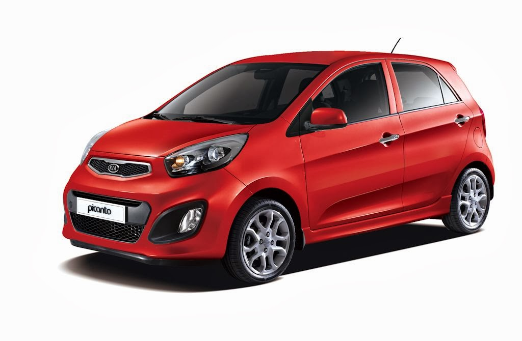 Mias 2014 Kia 39 S P450 000 Picanto To Take Center Stage