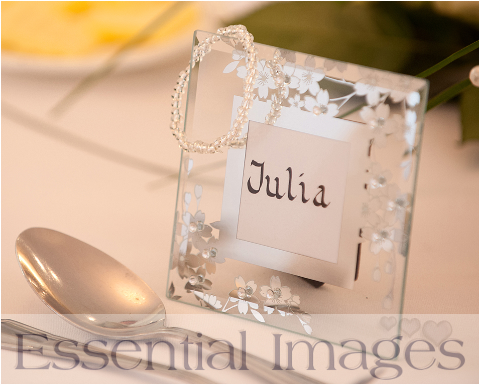 Wedding Photographers in the New Forest: Wedding Favour Ideas