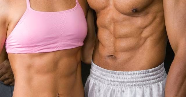 3 Exercises to Lose Belly Fat Effectively
