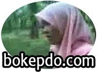 Jilbab Outdor