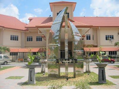 Kolej Matrikulasi Pahang, KMPH