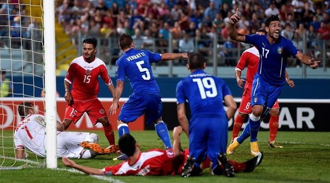 Preview dan Prediksi Line UP Jelang Kualifikasi Euro Itali vs Malta