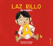 LAZARILLO DE TORMES (Adaptación en verso)