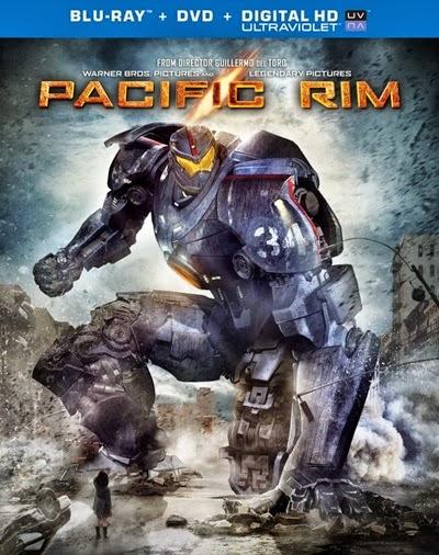 Titanes del Pacifico 1080p HD Latino Dual