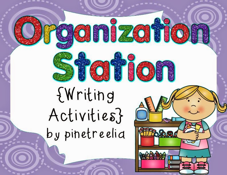 primary beginning middle end activities