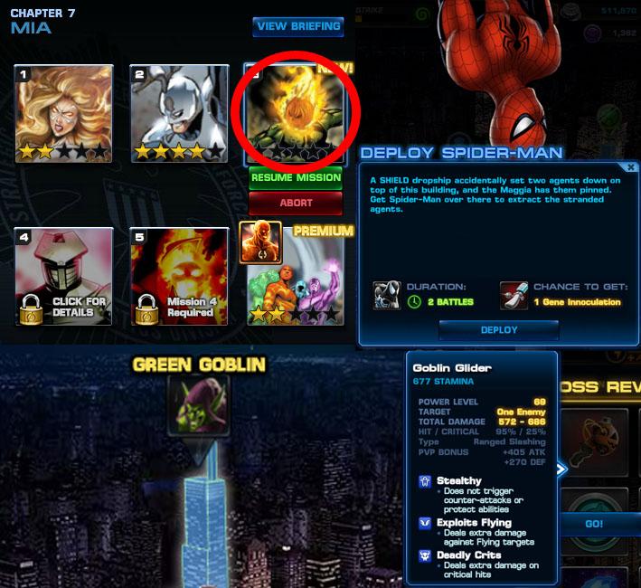 como jugar marvel avengers alliance