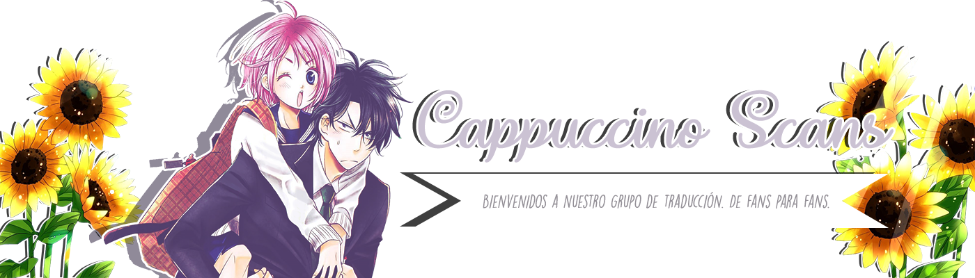 Cappuccino Scans