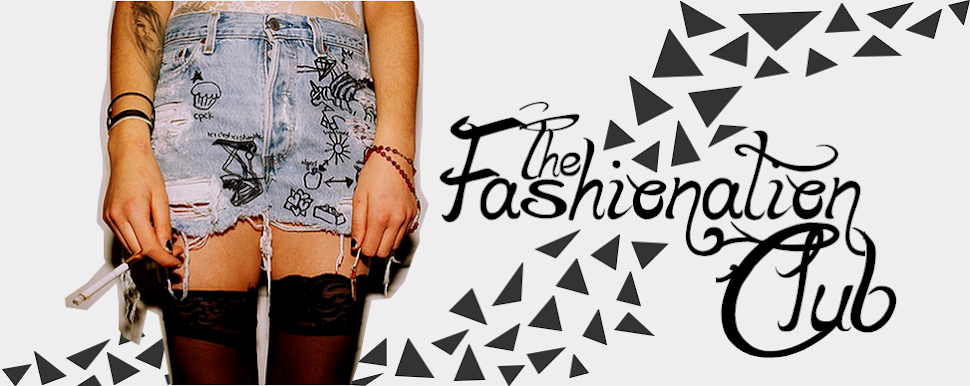 The Fashionation Club -