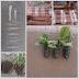 DIY: Vertical Container Garden