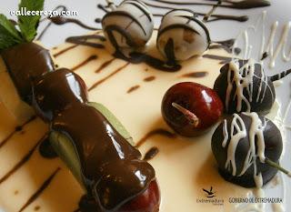X Jornadas Gastronómicas de la Cereza Picota