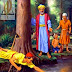 EBD 4º Trimestre de 2014: Lição 10 - Eliseu e o milagre do machado flutuante