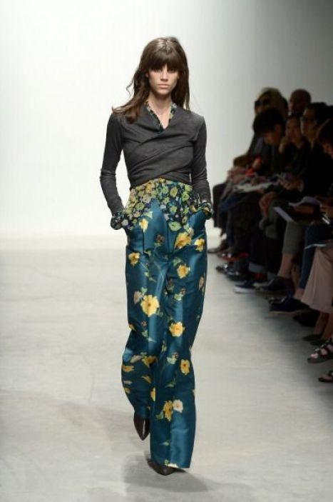 Pantalones de moda | Comodidad al caminar