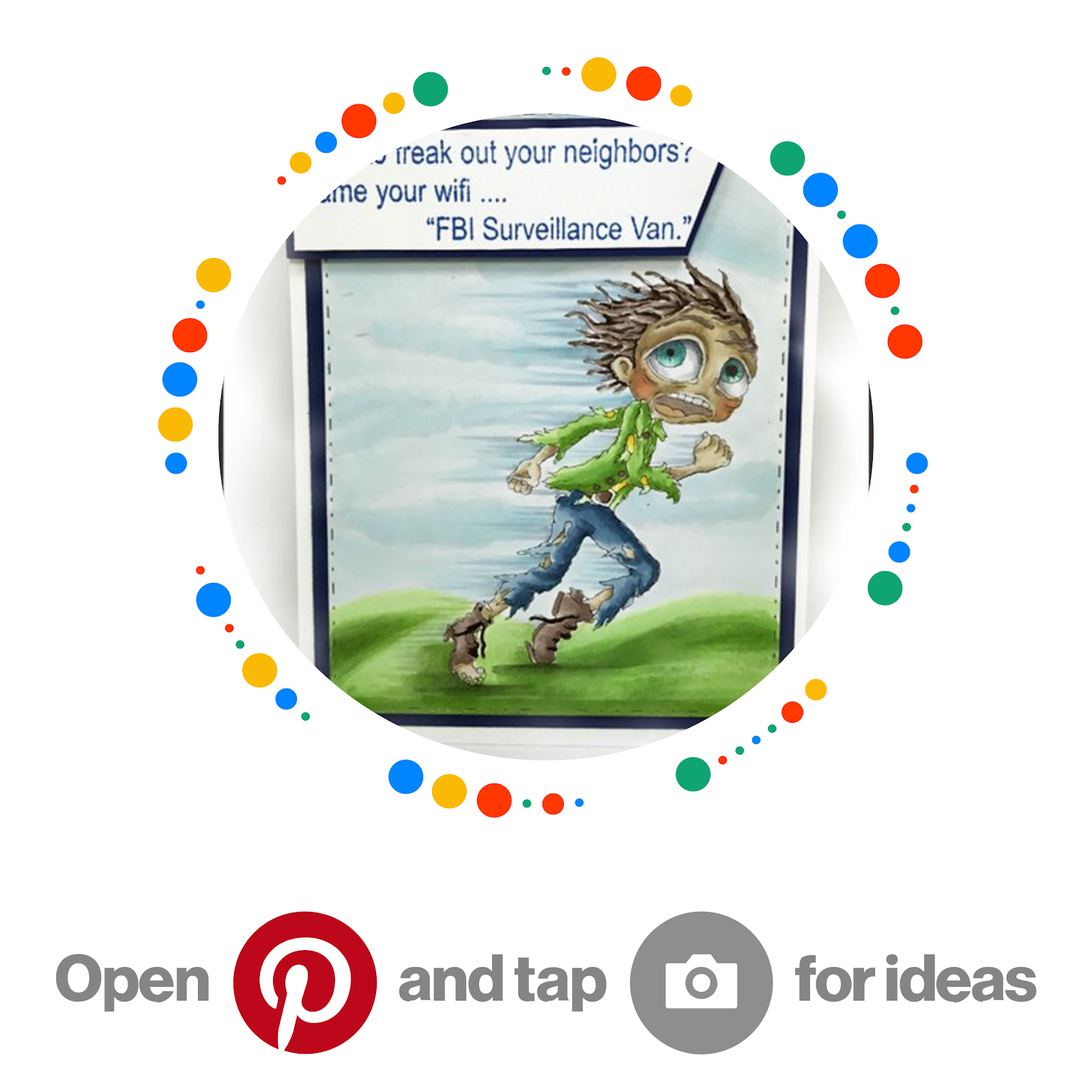 Follow me on Pintrerest