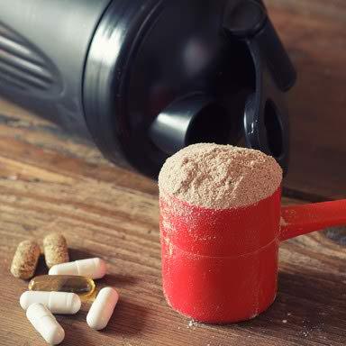 Help! Protein Powder Makes My Farts Stink