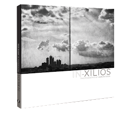 "Book ""IN-XILIOS Photographs by Aaron Sosa"