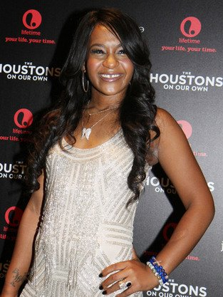 Bobbi kristina brown is pregnant and suicidal screams the national
