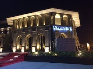 Valkyrie The Palace BGC
